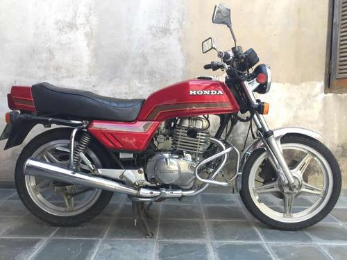 Honda Cb 400 Touring