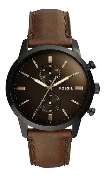 Relógio Fossil - Fs5437/0mn