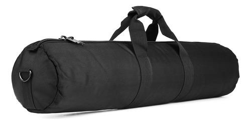 80cm Alça Acolchoada Camera Tripé Carry Bolsa Caso Para Ou M