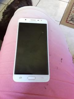 Celular Samsung Galaxy J7 Prime De 32 Gb Semi Novo