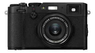 Cámara Fujifilm X-100f Mirrorless