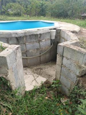 Imagem 1 de 9 de Chácara Com Piscina E Ótimo Jardim Em Itanhaém - 7184
