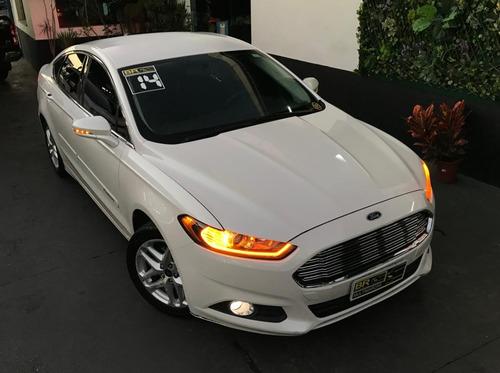 Imagem 1 de 14 de Ford Fusion