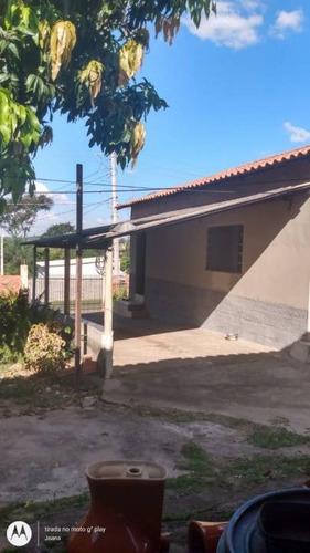 Imagem 1 de 11 de Venda - Chácara - Chácara Recreio Cruzeiro Do Sul - Santa Bárbara D'oeste - Sp - Mg674646