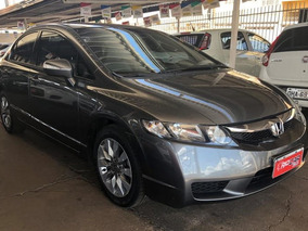 Honda Civic Lxl 1.8 16v Flex Aut. 2011