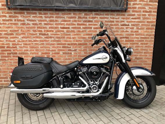 Harley Davidson Heritage Classic 2019 Impecavel