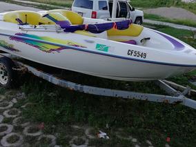 1997 Yamaha Exciter 220 Jet Boat, Lancha, Excelente Estado