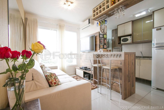 Apartamento, 3 Dormitórios, 63 M², Jardim Itu - 118405