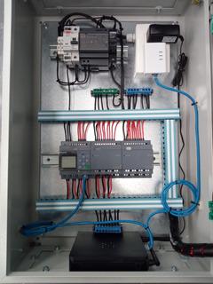 Tableros De Automatización Y Control - Diseño Y Fabricación