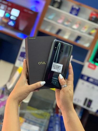 Imagen 1 de 1 de Coolpad Cool X 64gb / 4gb Ram / Pantalla 7,12 Pulgadas