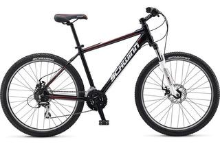 Bicicleta Schwinn Mtb Mesa 1 R26 24v