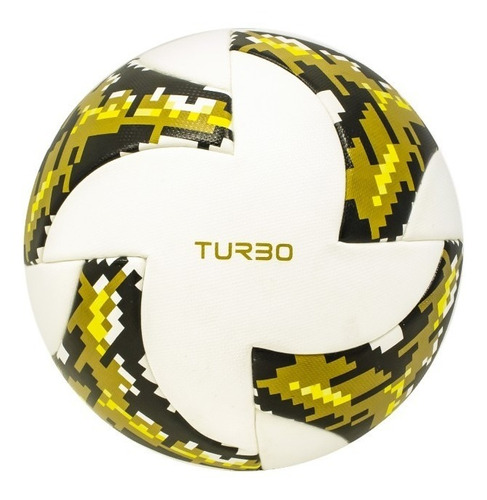 Pelota Futbol Drb Turbo Termosellada Profesional Competencia
