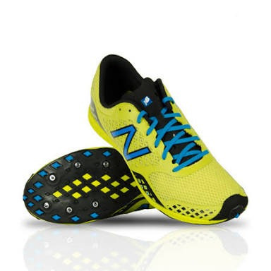 Tenis Spikes New Balance Para Atletismo / Casuales
