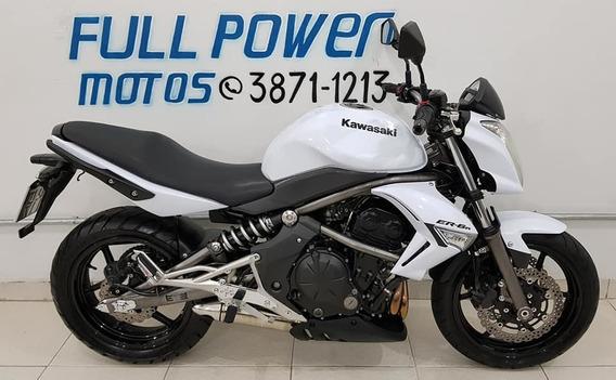 Kawasaki Er-6n 2010/2010
