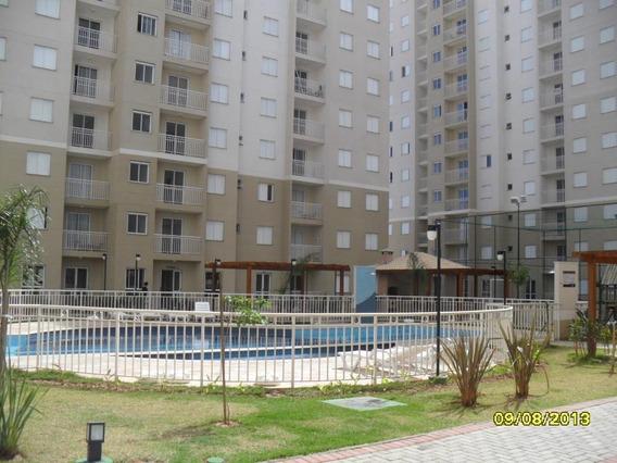 Apartamento Residencial Para Locação, Swift, Campinas. - Ap7419