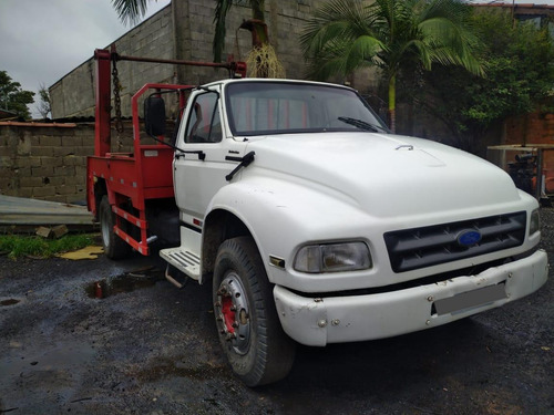 * Poly Simples Ford 14000hd*