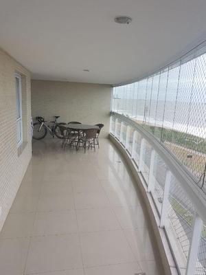 Apartamento Em Praia De Itaparica, Vila Velha/es De 145m² 4 Quartos À Venda Por R$ 1.000.000,00 - Ap189285