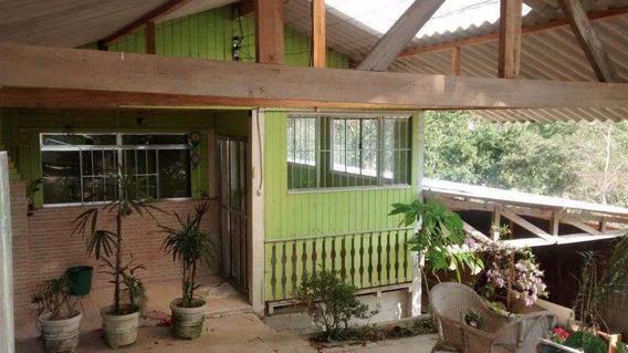 Chácara Com 3 Dorms, Jardim São Marcos, Itapecerica Da Serra - R$ 220 Mil, Cod: 2004 - V2004