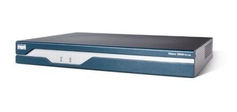 Router Cisco 1841 Serie 1800 70vrds