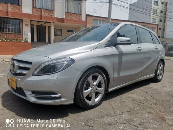 Mercedes-benz Clase B B200 Sport