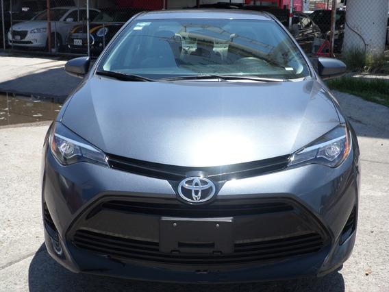 Estrenelo Solo 14,000 Kms, Con Garantia De Agencia Toyota
