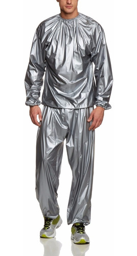 Sauna Termico Suit Buzo