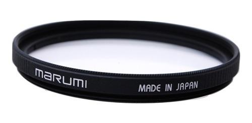 Imagen 1 de 8 de Filtro Protector Marumi Japon Dhg Multicoated A Lente Ø 77mm