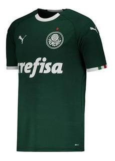 Camisa Palmeiras Home 2019/2020