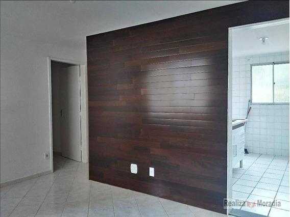 Apartamento Com 2 Dormitórios Para Alugar, 44 M² Por R$ 746/mês - Jardim Da Glória - Cotia/sp - Ap0764