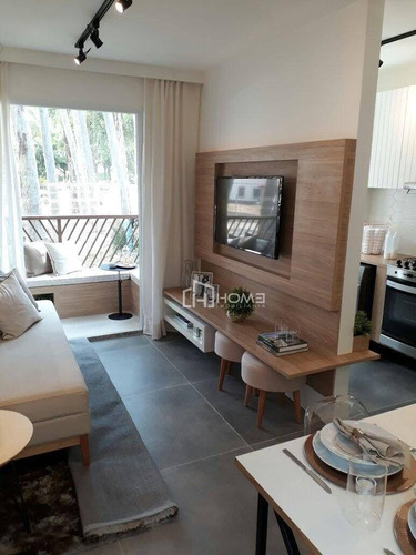 Imagem 1 de 25 de Apartamento Com 2 Dormitórios À Venda, 52 M² Por R$ 310.000,00 - Pechincha - Rio De Janeiro/rj - Ap0069