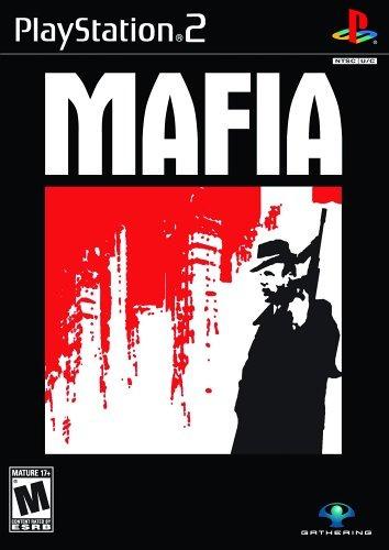 Mafia - Playstation 2