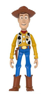 Muñecos Toy Story 4 Forky Woody Buzz 13cm Articulados Orig.