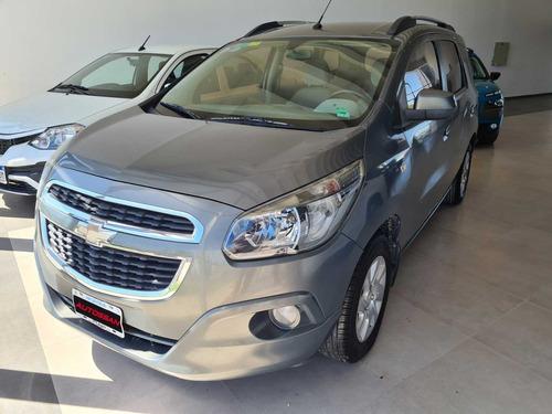 Chevrolet Spint Ltz Con Gnc 2014
