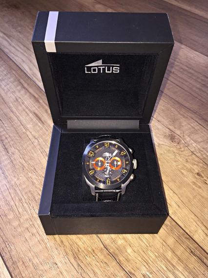 Relógio Lótus Chronograph Ilm0520