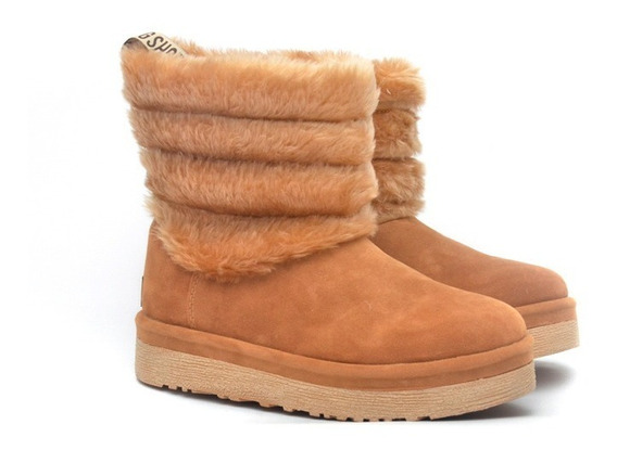 Pantu Botas Australianas 2380 Nodo Shoes