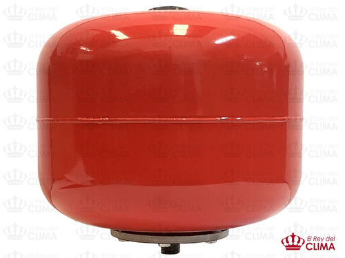 Vaso De Expansión De 24 Litros Para Calderas De Calefacción
