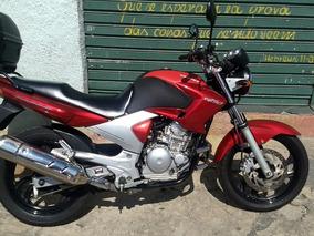 Fazer 250 2008 Nova Km Original