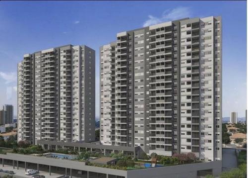 Conviva Parque 3 E 2 Dormitórios - Parque São Domingos - S.p - Ap2768