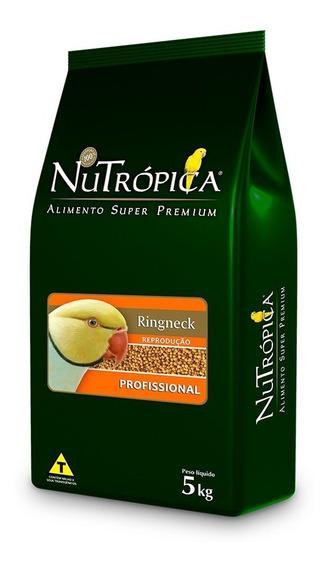 Ração Nutrópica Reprodução Para Ringneck - 5kg