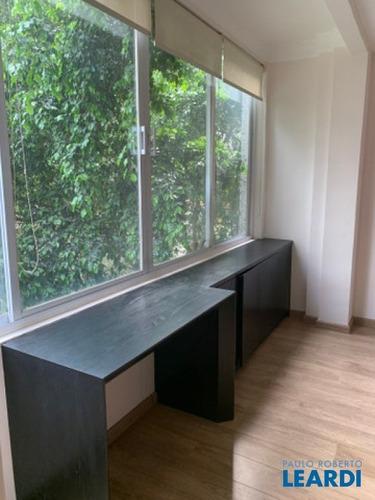 Imagem 1 de 15 de Apartamento - Jardim Paulista  - Sp - 623372