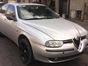 Alfa Romeo 156 2.0 Ts 1998