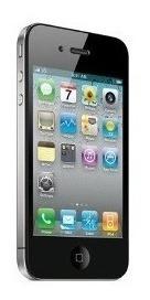 Apple iPhone 4 Verizon Cellphone, 8gb, Negro