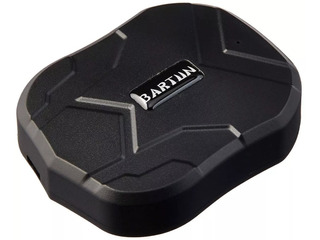 Rastreador Veicular Tk905 Sem Mensalidades S/ Fiação C/ Imã