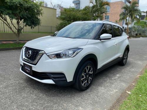 Nissan Kicks 2020 1.6 Sense