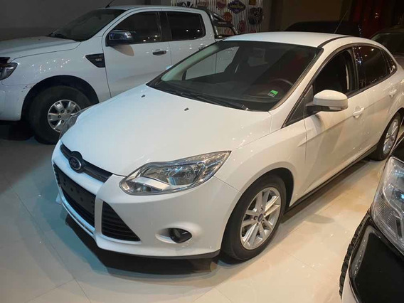 Ford Focus Iii 2.0 Sedan Se 2013
