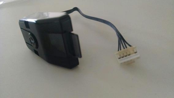 Botão Power Tv Samsung Un32j4000ag
