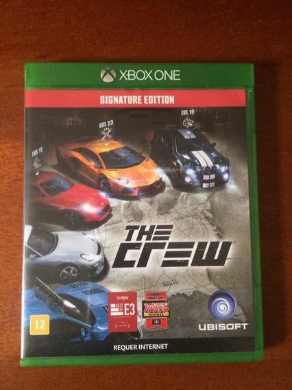 Jogo The Crew Xbox One