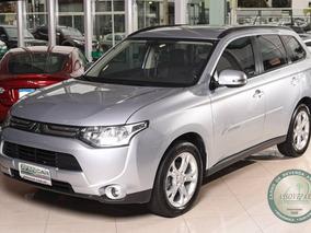 Mitsubishi Outlander 2.0 16v (teto Solar) Aut./2015