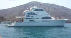 Alquiler De Yate Con Capitán Y Marinero En Mochima
