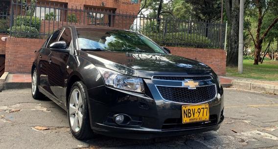 Chevrolet Cruze Platinum 1.8 At Full Equipo